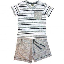 conjunto bermuda camiseta short menino menina verao manga curta pmg 123 20210818 143307