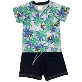 conjunto bermuda camiseta short menino menina verao manga curta pmg 123 20210818 143355