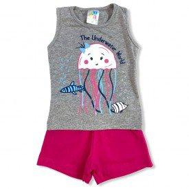 conjunto bermuda camiseta short menino menina verao manga curta pmg 123uda verao menino menina 20210924 143301