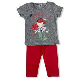 conjunto bermuda camiseta short menino menina verao manga curta pmg 123uda verao menino menina 20210924 142900