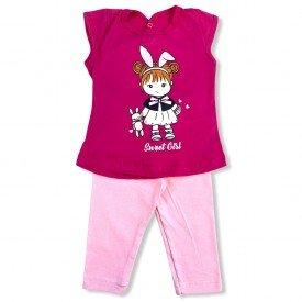 conjunto bermuda camiseta short menino menina verao manga curta pmg 123uda verao menino menina 20210924 142848