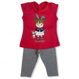 conjunto bermuda camiseta short menino menina verao manga curta pmg 123uda verao menino menina 20210924 142724